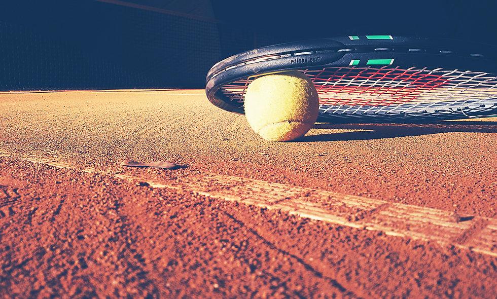Tennis 4 Semaines