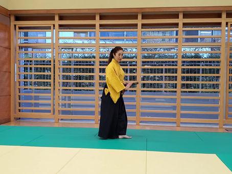 剣舞スクール