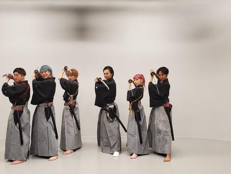 剣舞右近流 バズリズム02