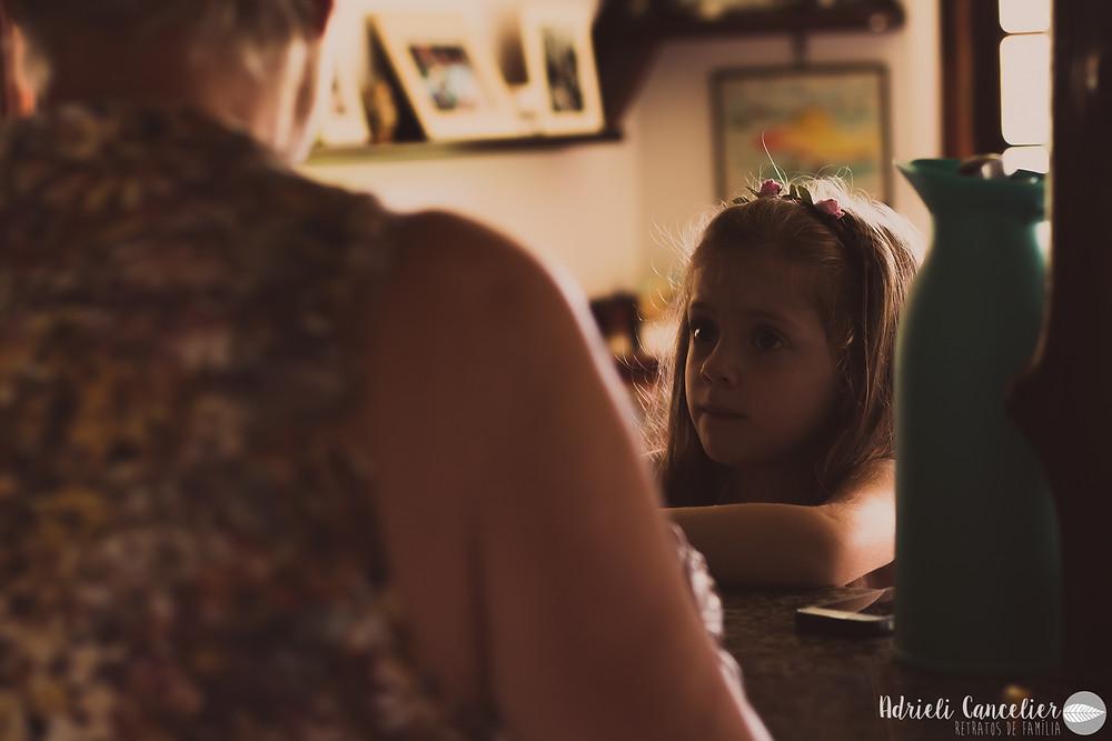Ensaio fotográfico de família em Curitiba