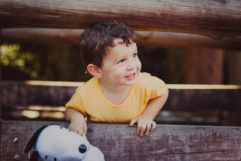 fotografia infantil em curitiba