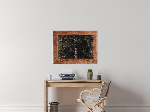 Woodframe 40x60cm
