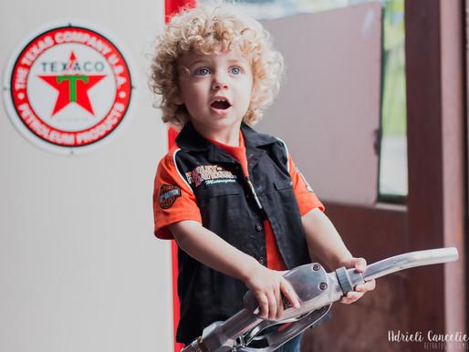 Fotografia de Família em Curitiba | Bernardo 2 anos | Espaço Phoenix American Mex | Parte 1