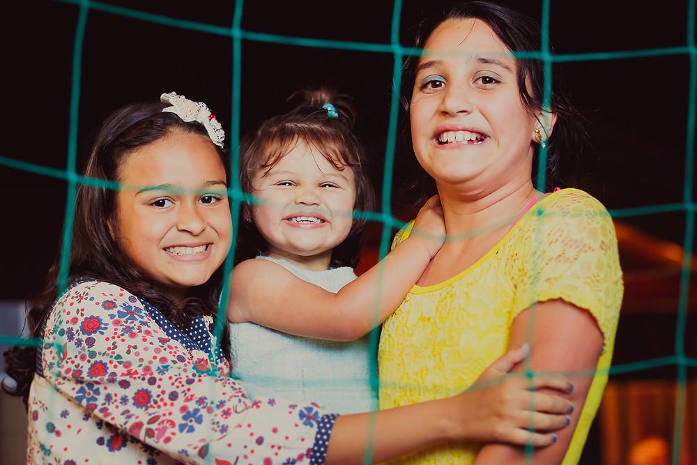 festa infantil dois anos