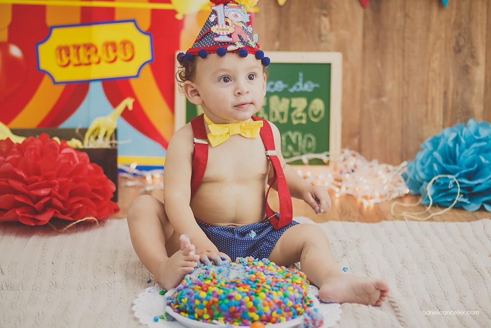 smash the cake em curitiba, adrieli cancelier, fotografia de família
