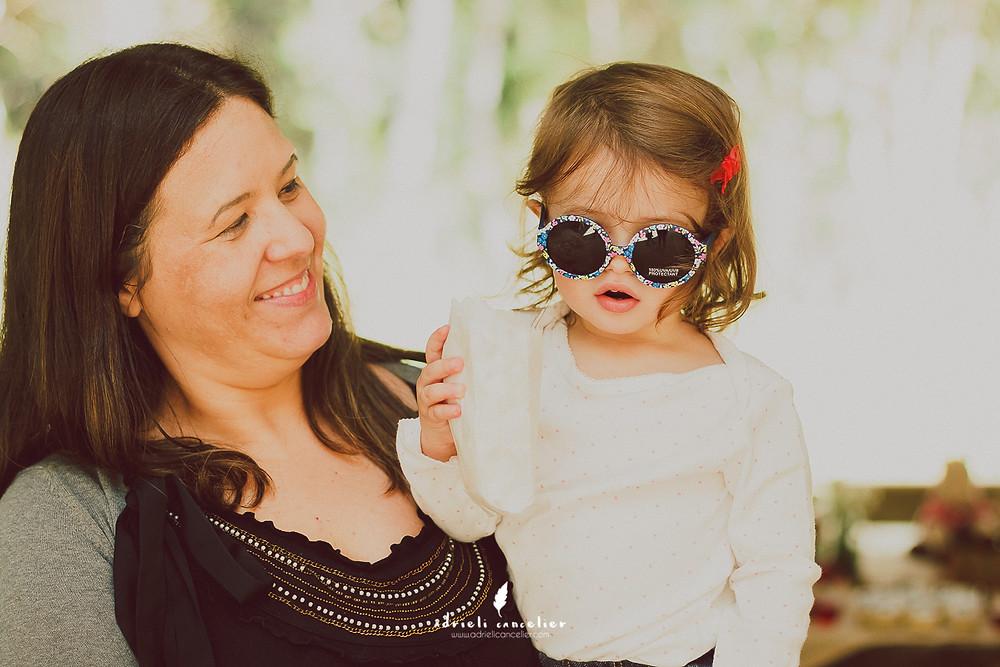 festa infantil de 2 anos da Olivia em Curitiba