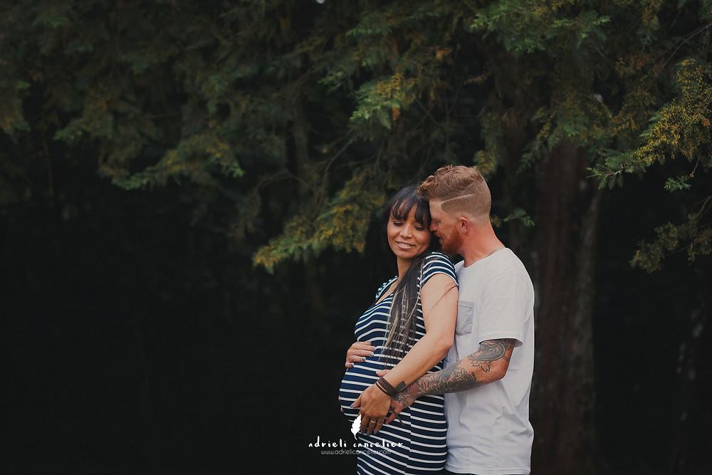 ensaio fotográfico de gestante em Curitiba, book grávida curitiba