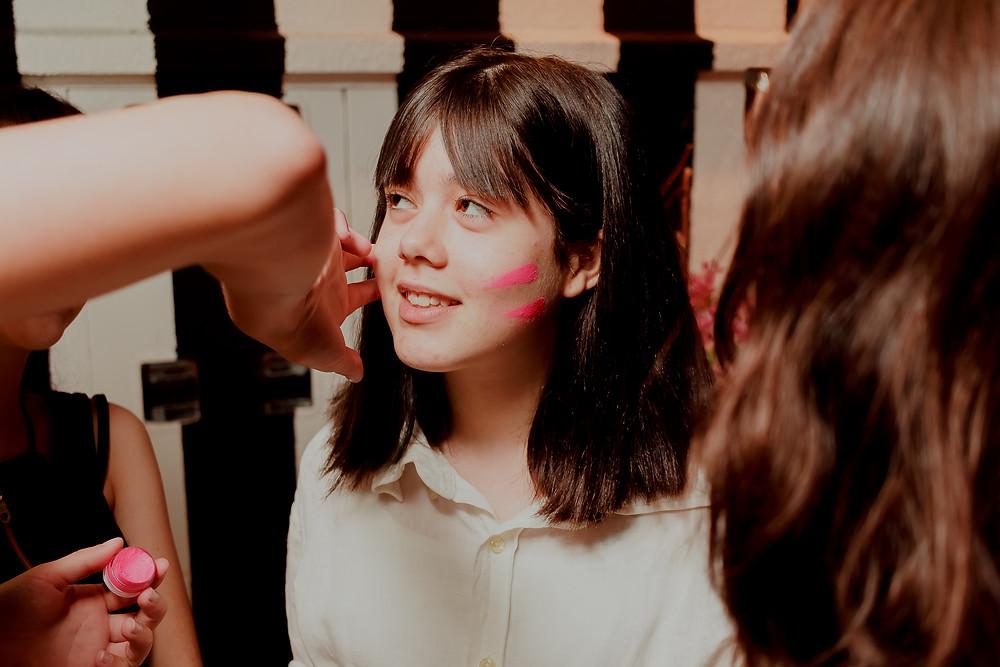 festa de 13 anos curitiba, festa do pijama