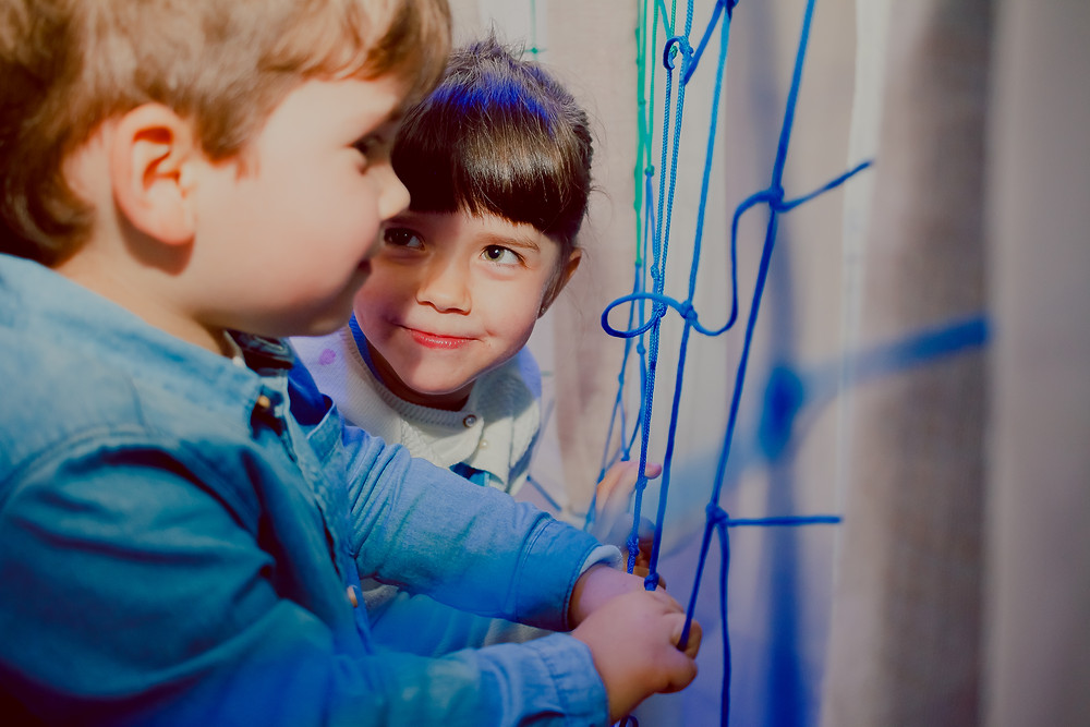 festa infantil em Curitiba no buffet kids play