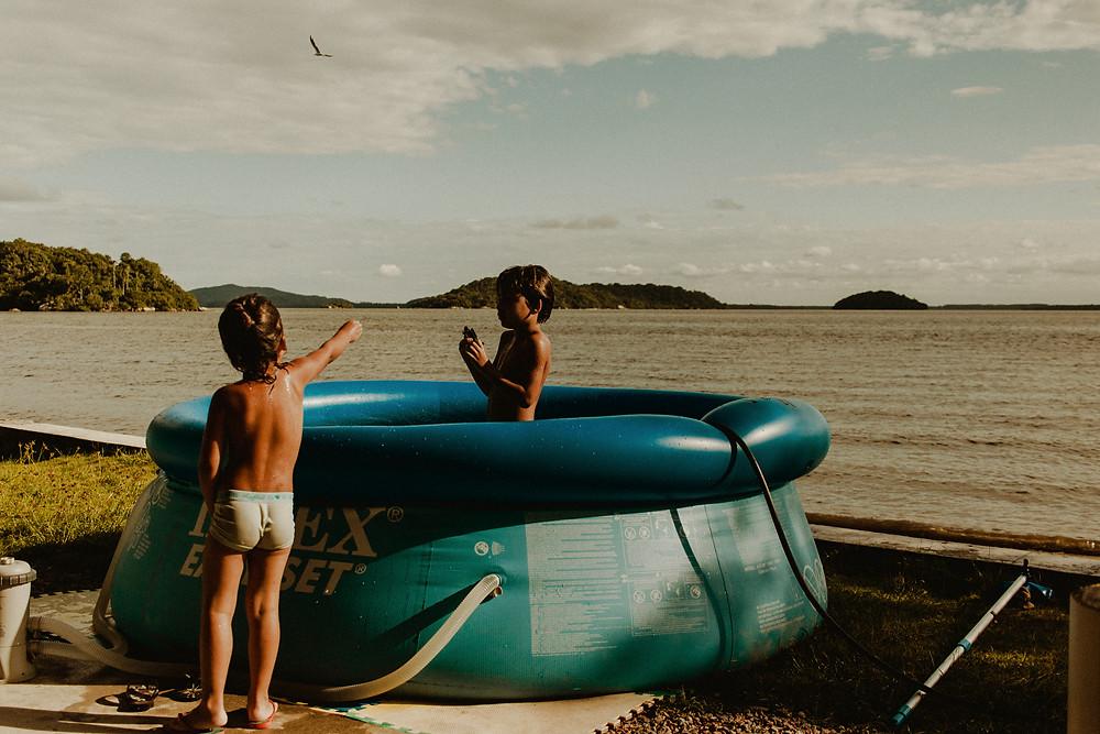 casa do biso - fotografia documental curitiba