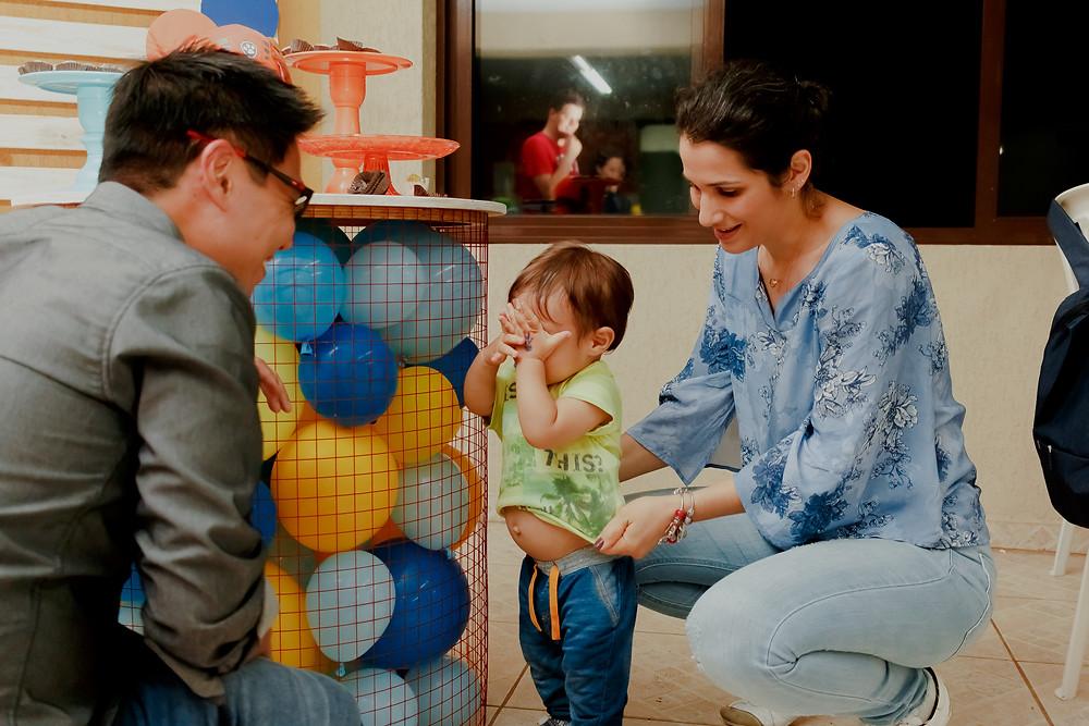 festa infantil de 3 anos no clube duque de caxias em curitiba