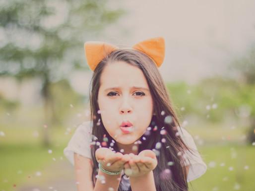 Book adolescente feminino externo | Larissa, 12 anos - Criciúma