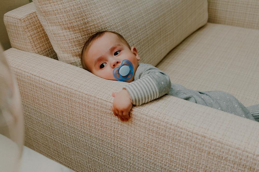 ensaio de bebe em curitiba