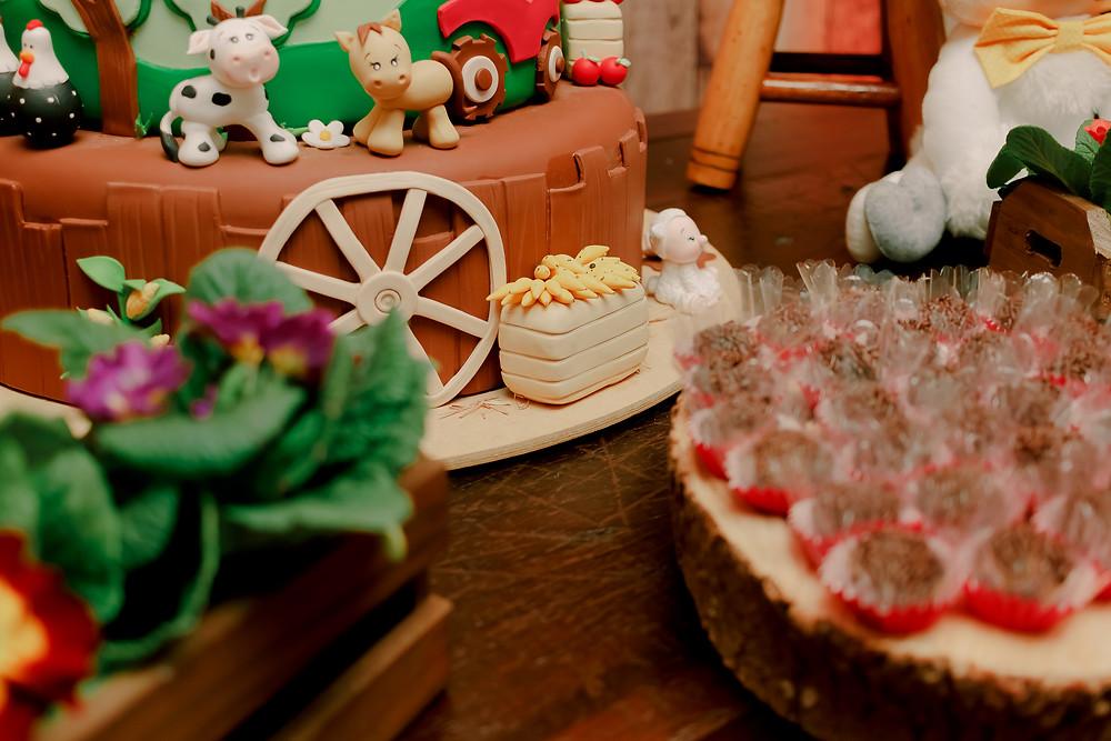 festa infantil 4 anos curitiba