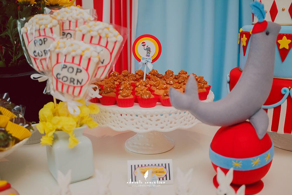 doces para festa infantil em curitiba