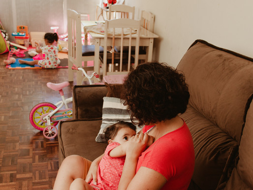 Rebeca e Bianca | fotografia de família