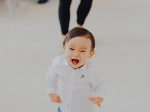 1 ano do Mateus | Aniversário Infantil em Curitiba
