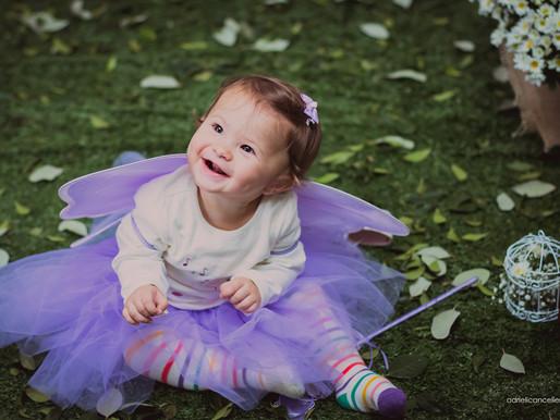 Fotógrafo de Festa Infantil em Curitiba   A fadinha Olívia e o mundo encantado   Festa do primeiro a