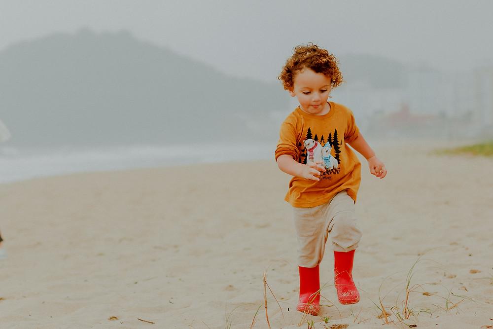 ensaio fotografico infantil 2 anos