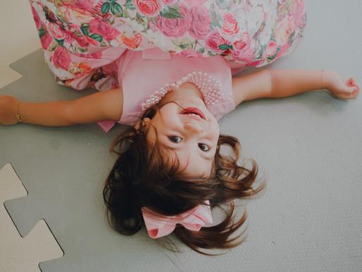 2 anos da Alice | Buffet Kids Play