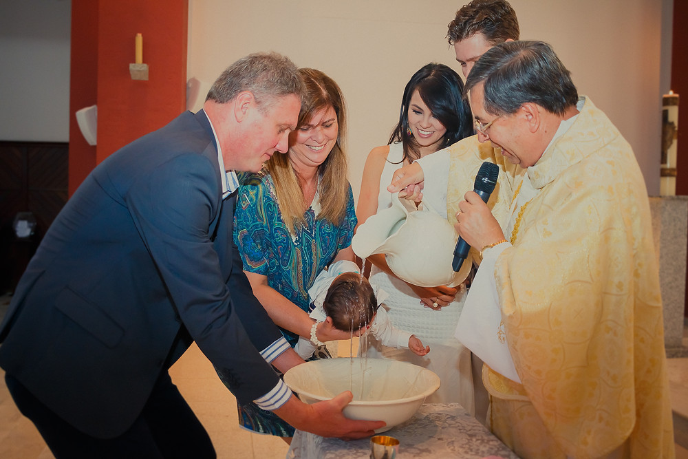 batizado em curitiba, Paróquia São Francisco de Paula, Rua Desembargador Motta 2500