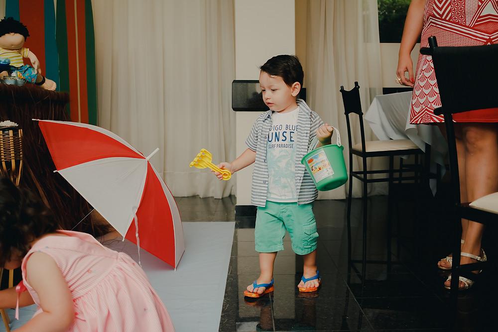 festa infantil de 2 anos do João Paulo em Curitiba