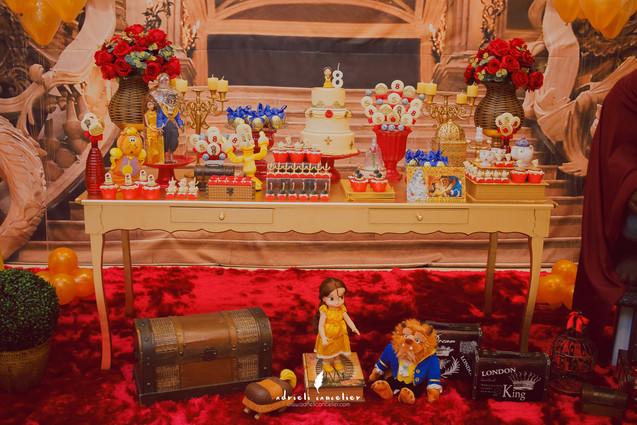 buffet 4 kids curitiba - buffet infantil