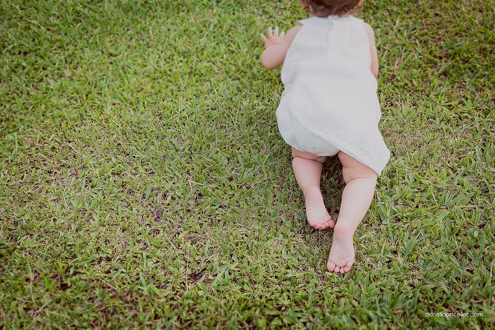 ensaio fotografico de bebê em Curitiba