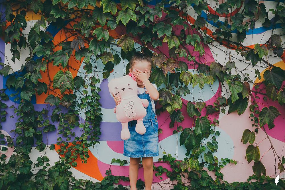 fotografia lifestyle de familia em Curitiba