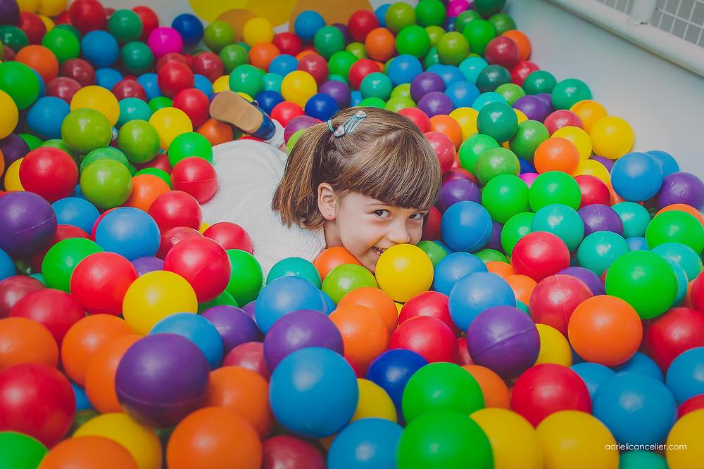 festa infantil em curitiba