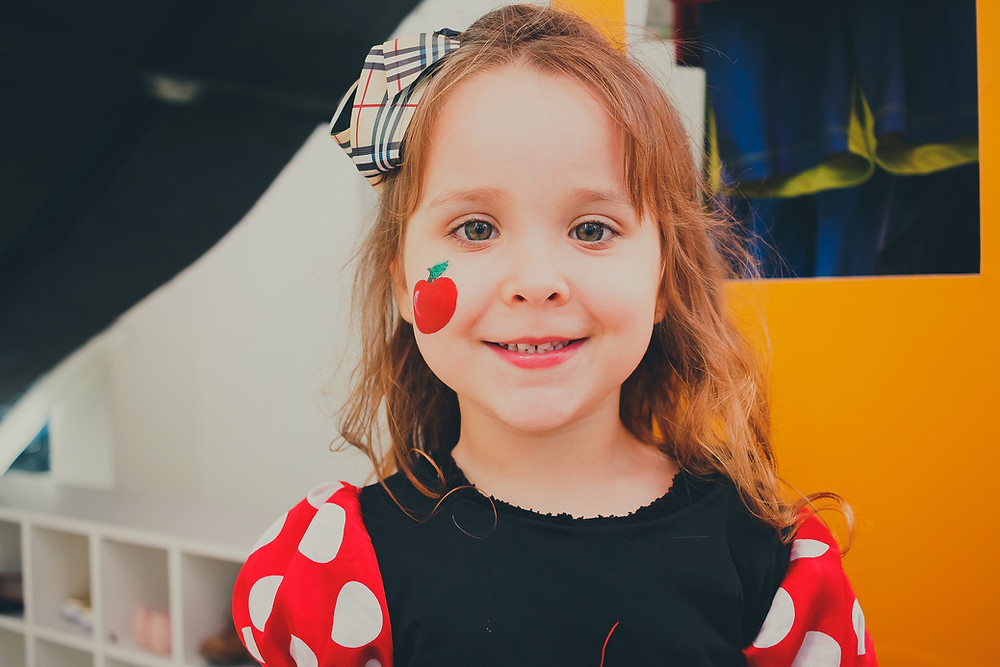 play house, buffet em curitiba, festa infantil em Curitiba, Adrieli Cancelier