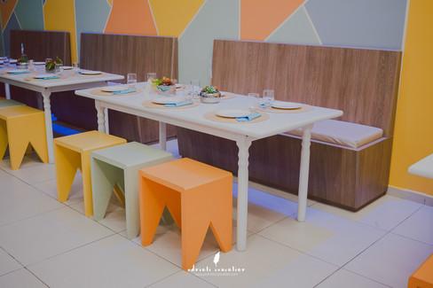 buffet infantil no bairro portão curitiba