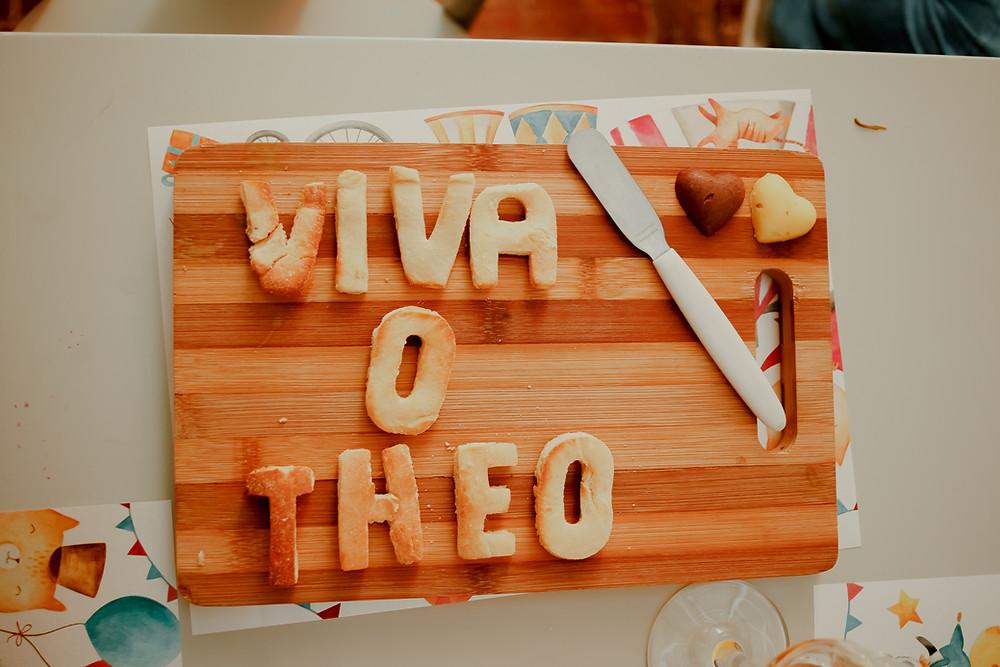 festa de aniversario infantil de 2 anos do theo em curitiba no bistrozinho