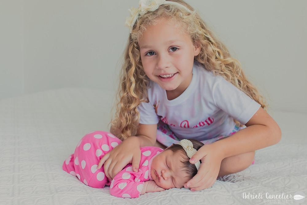Fotografia de família | book recem nascido em Curitiba