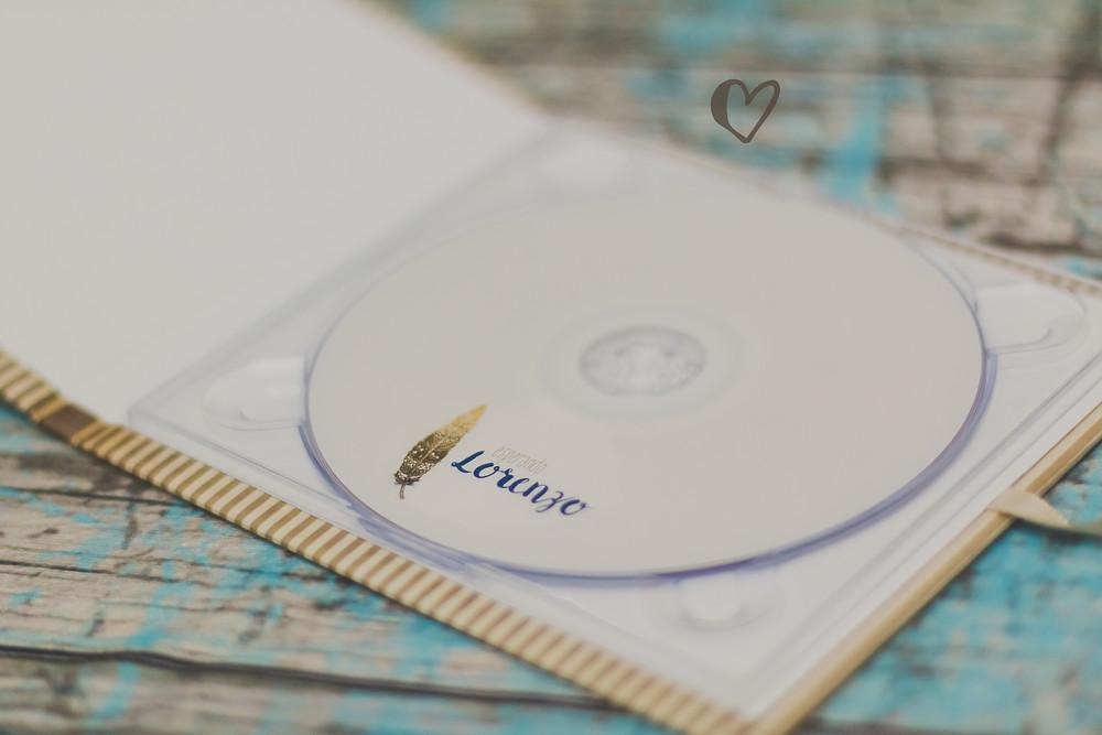 Focale | Case para DVD | Curitiba