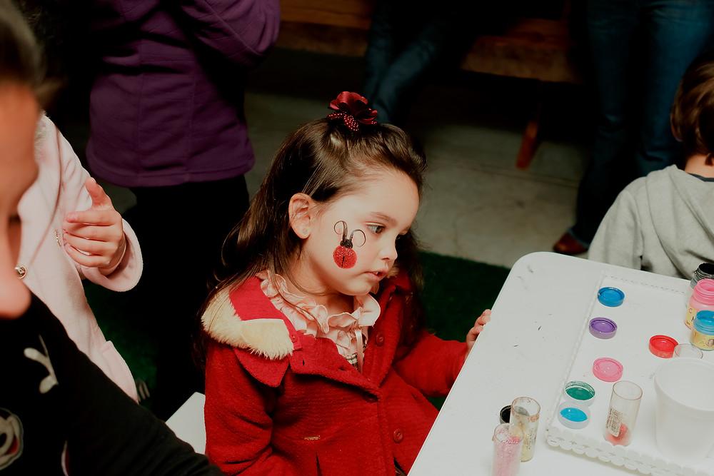 festa infantil em curitiba 4 anos