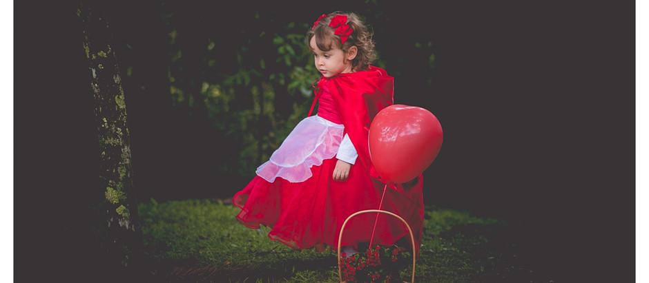 [Sophia] 2 anos - Ensaio Infantil