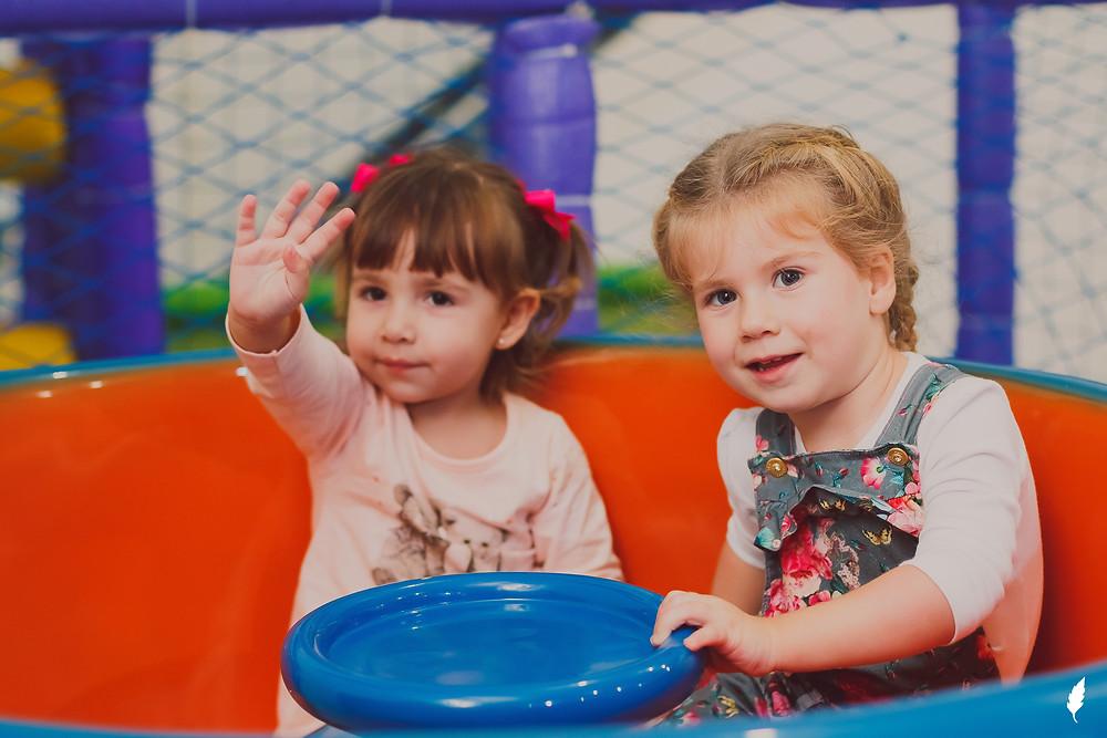 festa infantil curitiba, buffet play house