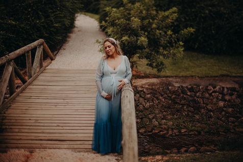 ensaio fotográfico de gestante em Curitiba