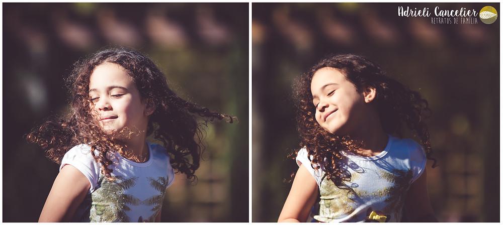 fotografia infantil em Curitiba | book de 5 anos | adrieli cancelier | ensaio infantil em Curitiba