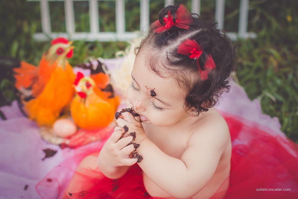 fotografia de bebê em curitiba