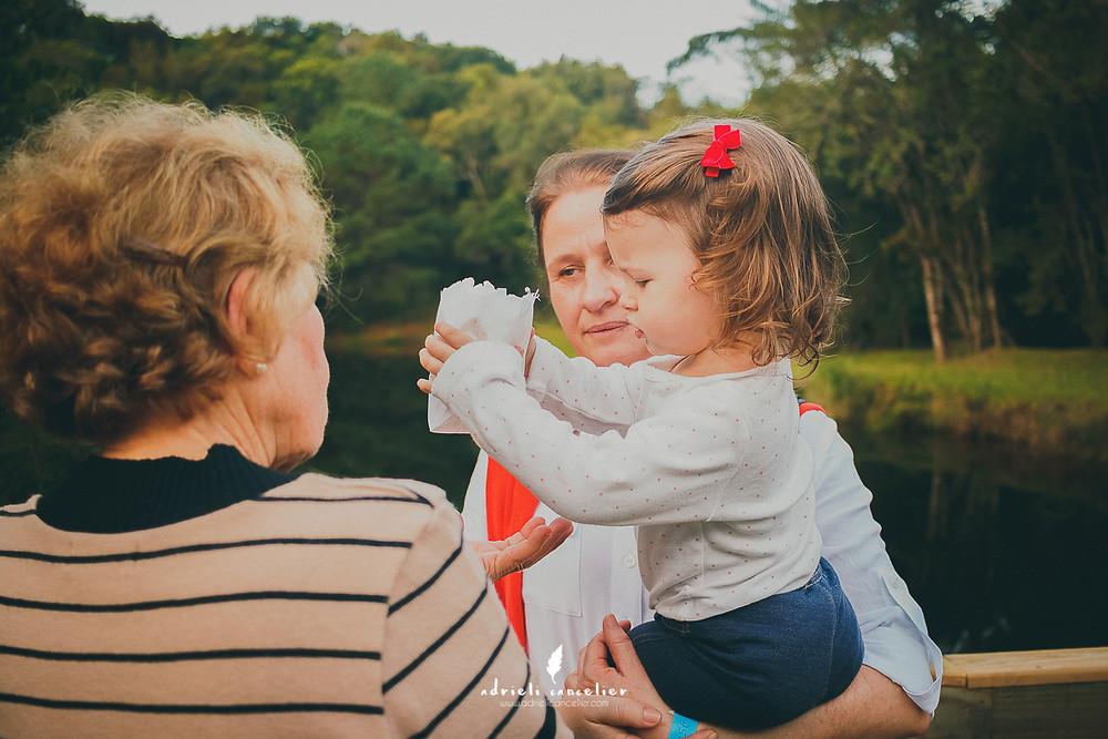 festa infantil em Curitiba de 2 anos - Adrieli Cancelier