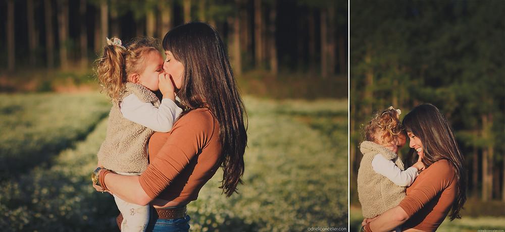 book mãe e filha | fotografia de família em curitiba | adrieli cancelier