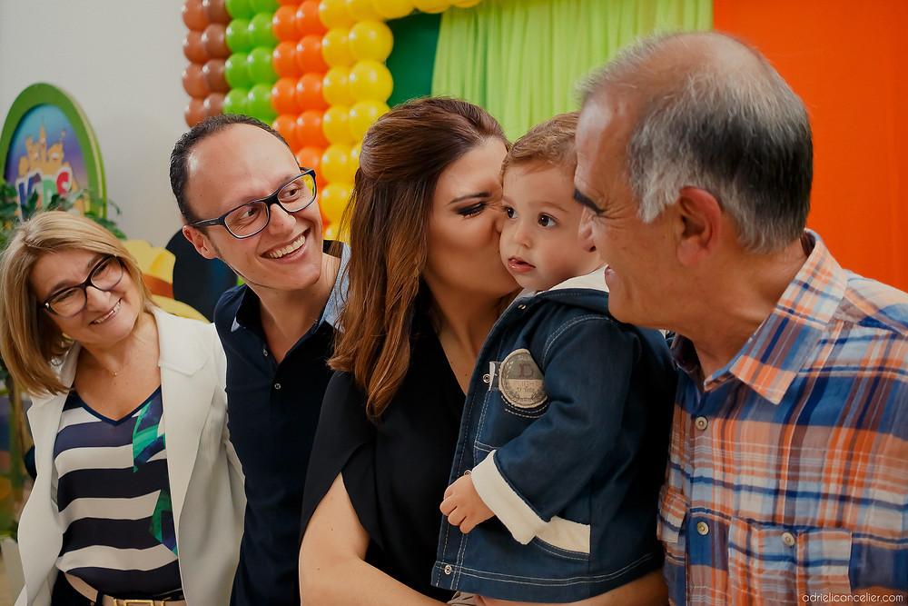 festa infantil em Curitiba, Buffet Kids Town