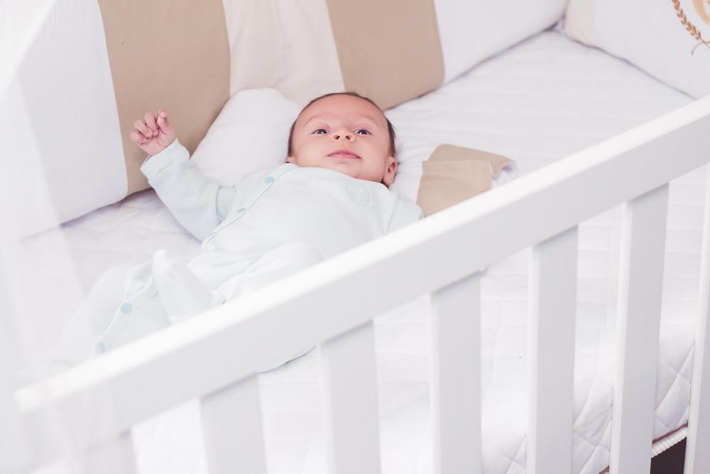 Book de Bebê em Casa | Curitiba | Lifestyle | Foto em casa | Fotografia de Família