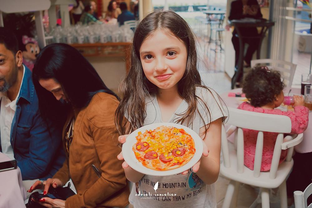buffet infantil em Curitiba Fina Festa em Santa Felicidade