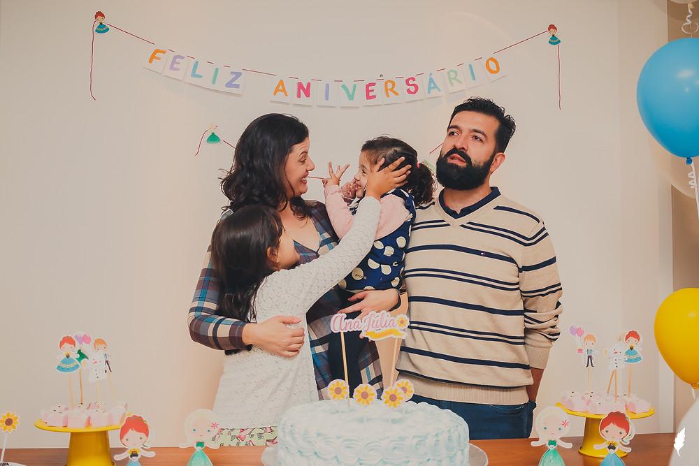 aniversário em curitiba 3 anos