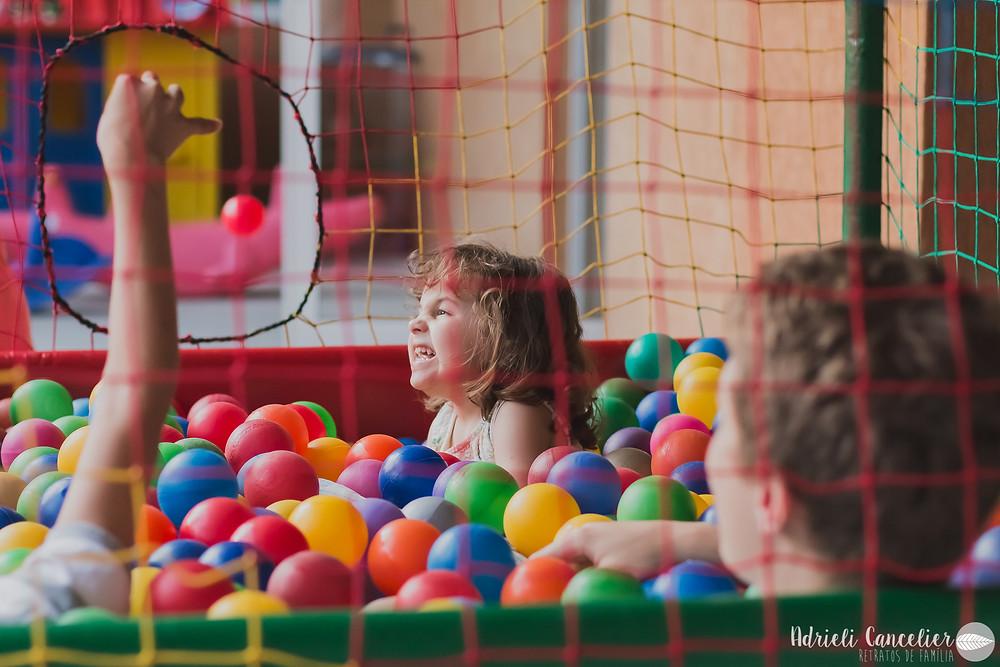 Fotógrafo de Festa Infantil em Curitiba | Aniversário Frozen