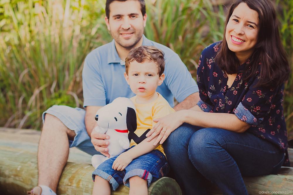 fotografia de família em curitiba externo