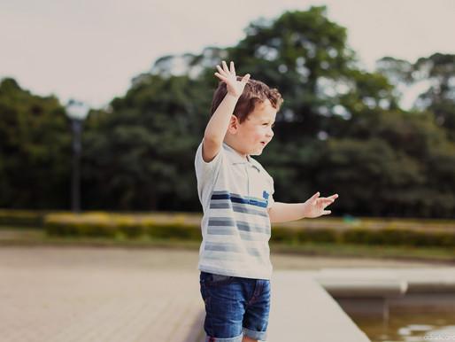 Bernardo | 2 anos